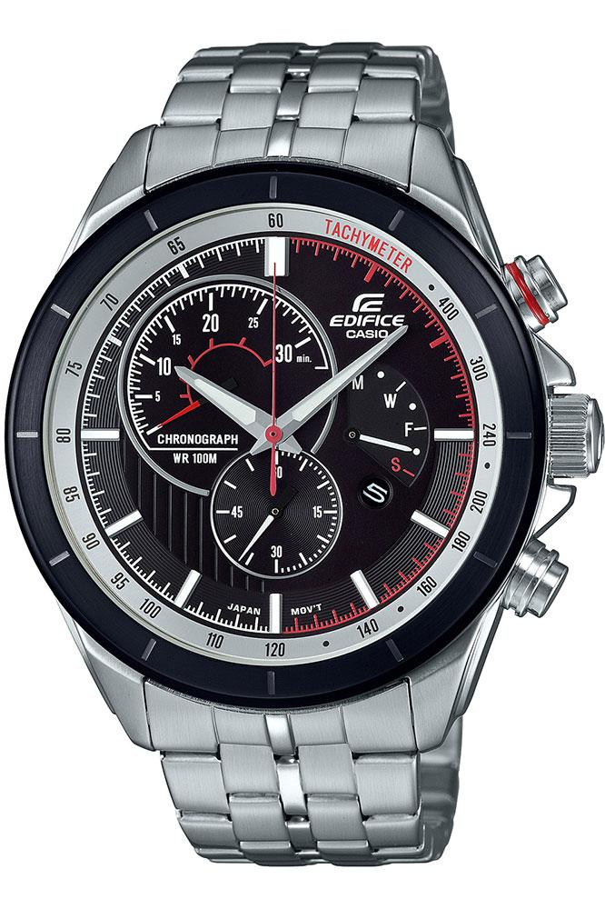 Detalles de Reloj Casio Edifice EFR 561DB 1BVUEF Hombre Cuarzo