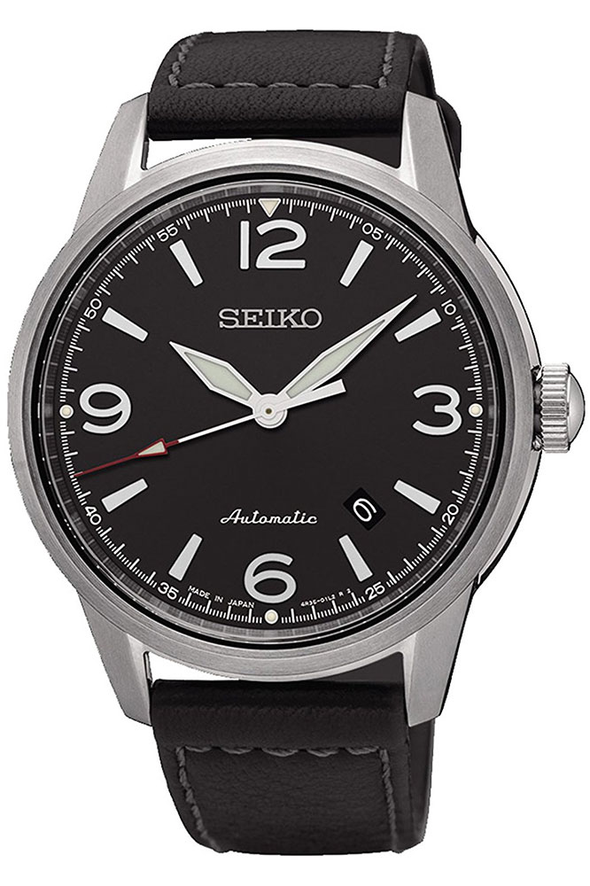 seiko uhren automatic srpb07j1 herren automatik ebay. Black Bedroom Furniture Sets. Home Design Ideas